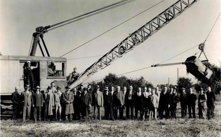 Ground-Breaking-1935